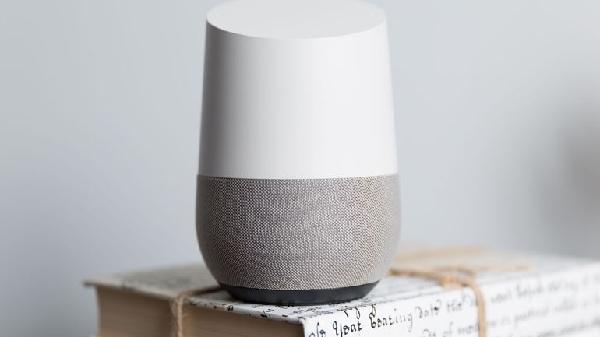 科技創新(一百零一):AIOT產業-從 Google 在 CES 大推 Google Assistant 看智慧音箱的發展