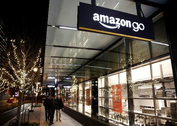 科技創新(一百零三):AIOT產業-現在的無人商店根本是個假議題,要普及是有前提的!