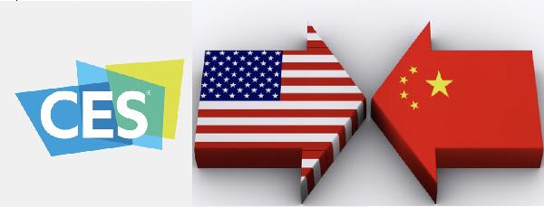 科技創新(一百二十五):AIoT產業-從CES2019及中美貿易戰看2019年的發展