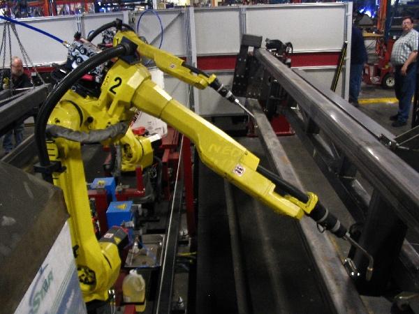 科技創新(一百二十九):AIoT產業-工廠中的機器視覺辨識