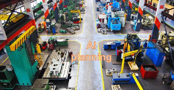 科技創新(一百三十二):AIoT產業-智慧製造之使用大數據達成整廠生產良率提升-從供應鏈與產線排程來看