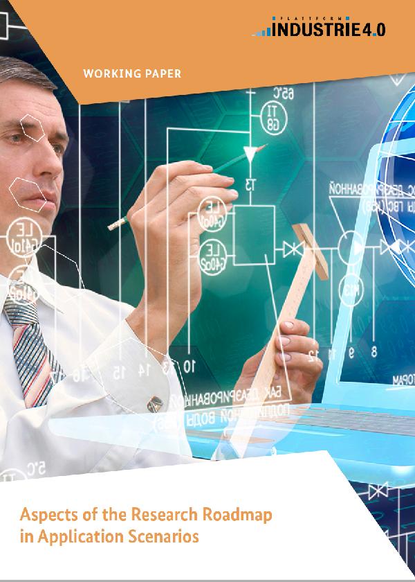 科技創新(一百四十三):AIoT產業-德國工業4.0官方版的9大發展情境